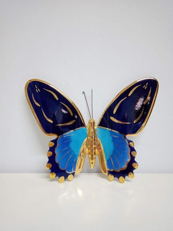 sierlijke vlinder