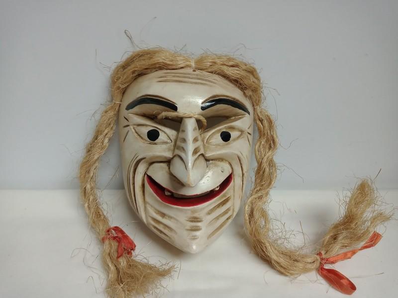 decoratief masker