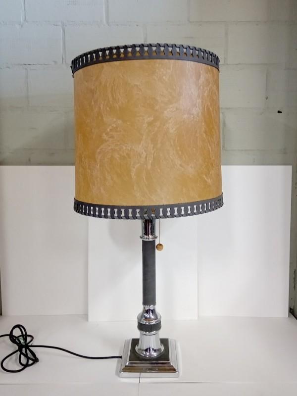 Mooie design lamp