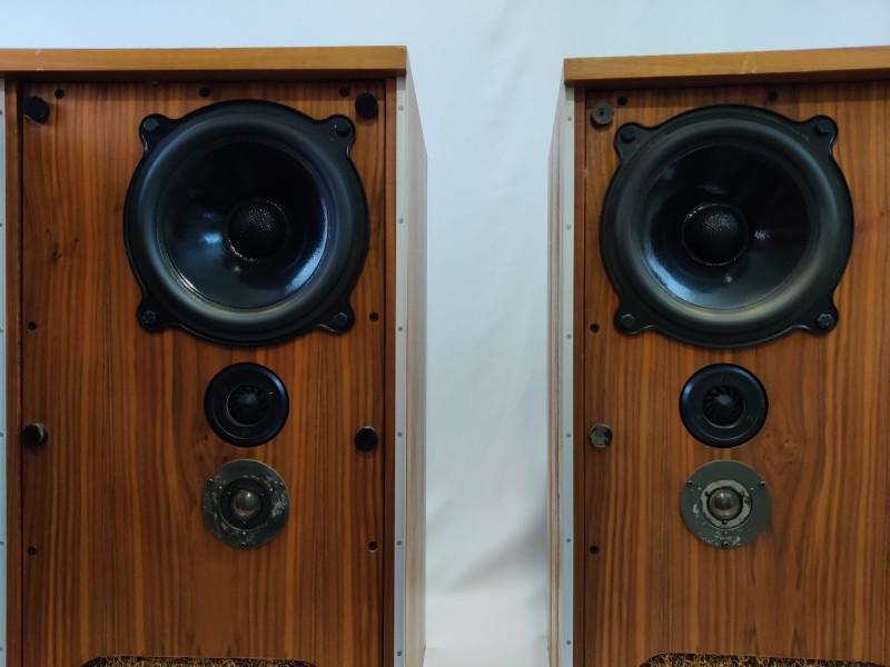 B&W DM2 Professionele monitors