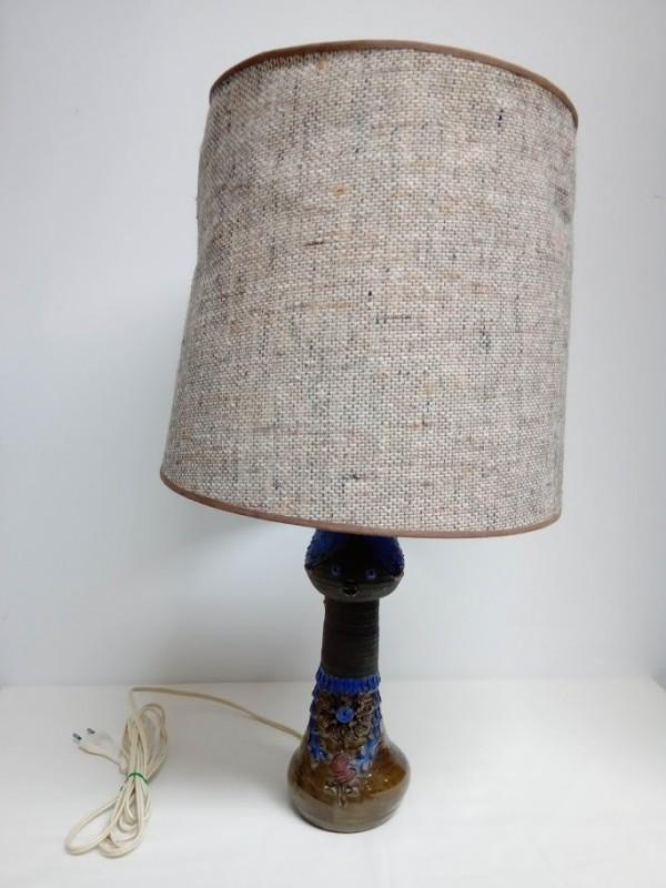 vintage tafellamp, Thérèse Bataille