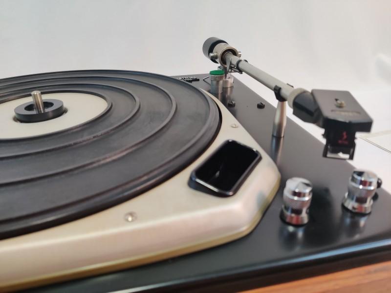 Acoustical 3100 Studiodraaitafel