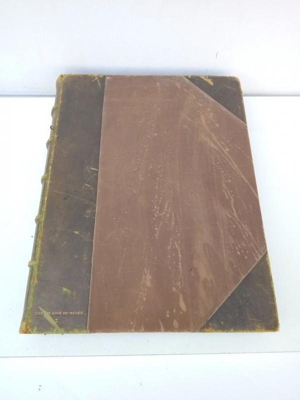 Antiek boek, Collection, Mayer van den Berghe
