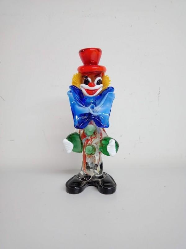 kristallen clown