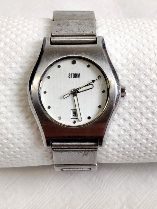 Storm horloge