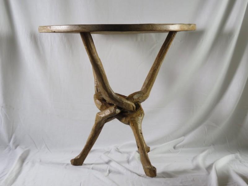 Afrikaans tafeltje