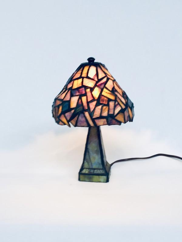 Tiffanny -  Stijl Lamp