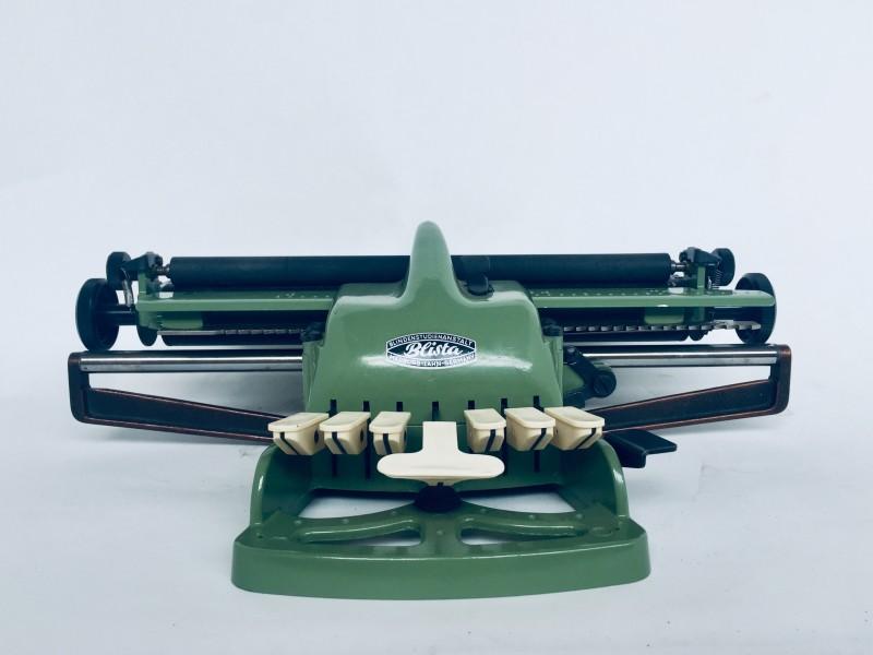 Blista Braille - Schrijfmachine