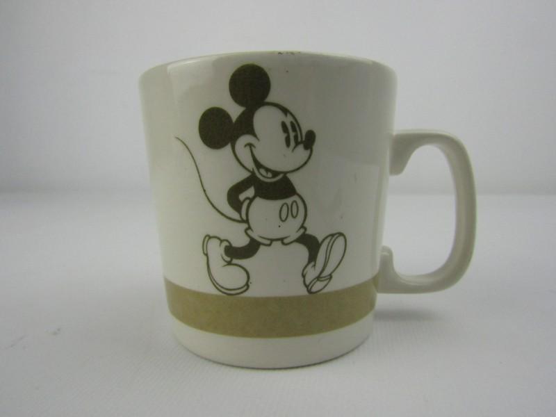 Royal Boch Mok: Donaldson, Disney