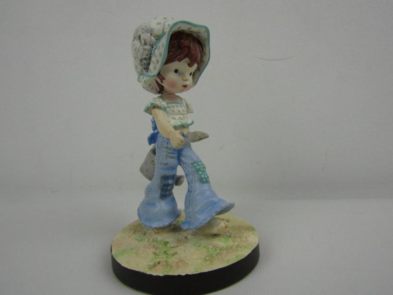 Beeldje: Sarah Kay, 2009