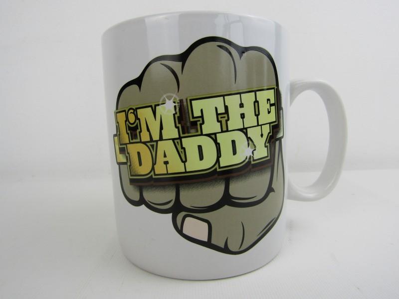 Grote Tas / Mok: I'm The Daddy, Palodone