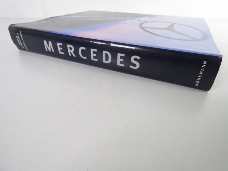 Boek - Mercedes