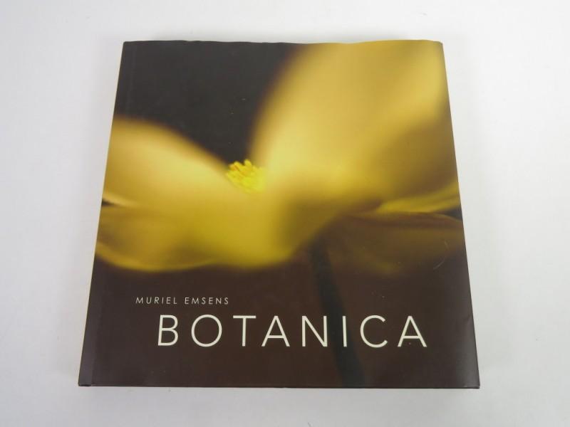 Boek - Botanica