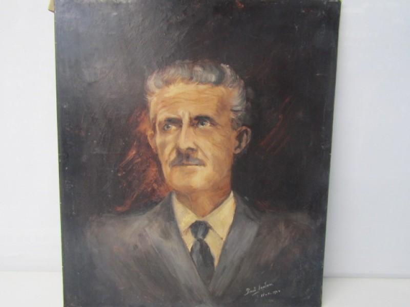 Kistje Kunst (2), ArtXtra, 'In Stijgende Lijn', Mark Jurriëns
