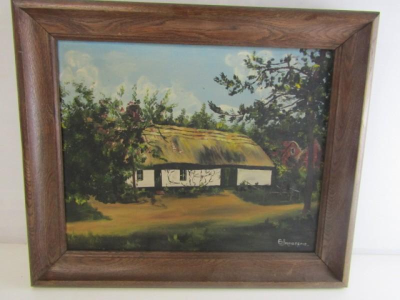 L'arte del Musto Tafellamp