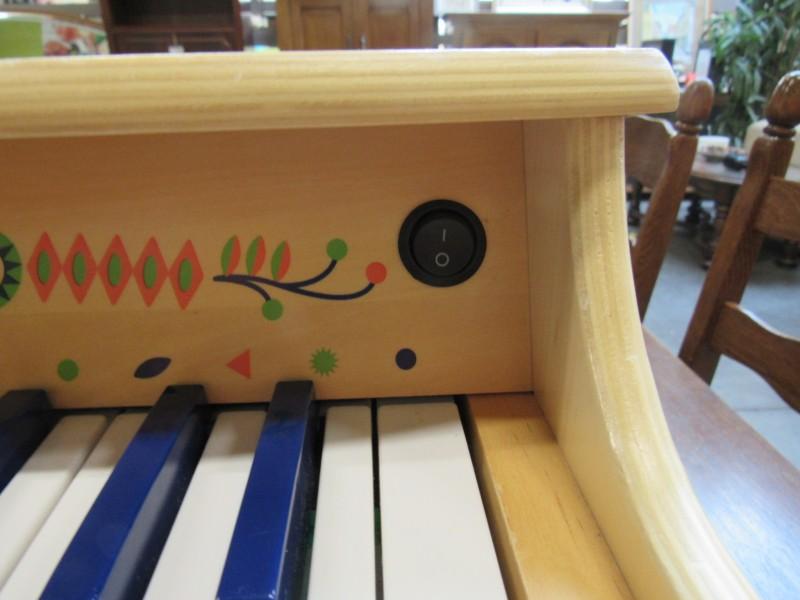 Animambo Piano Djeco