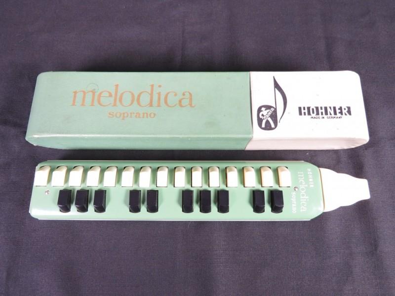 Hohner Melodica - Soprano