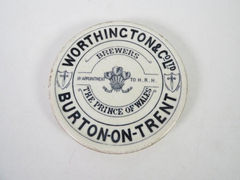 Schoteltje in aardewerk - Worthington & Co ltd