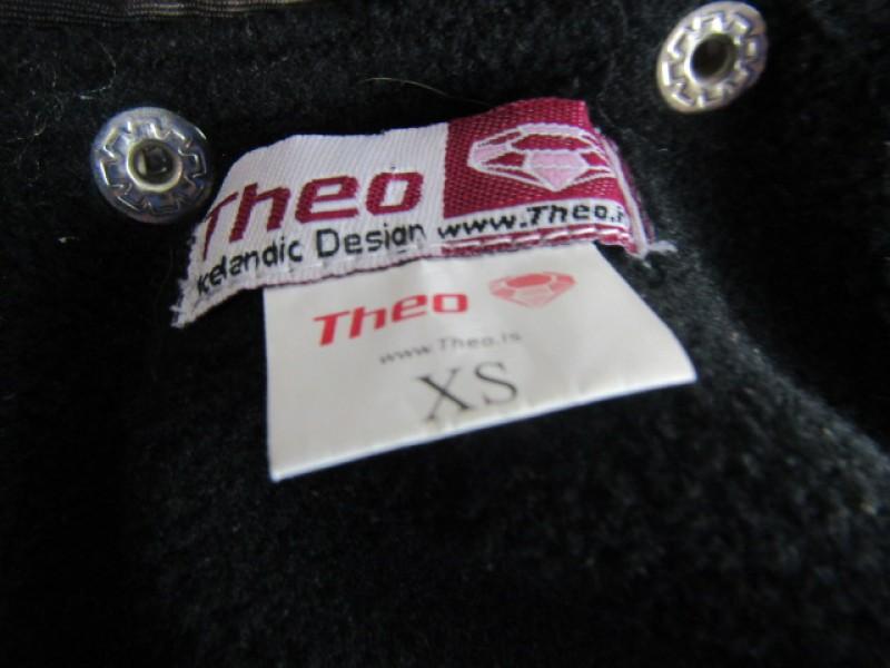 Spiegel met sticker-bruegel