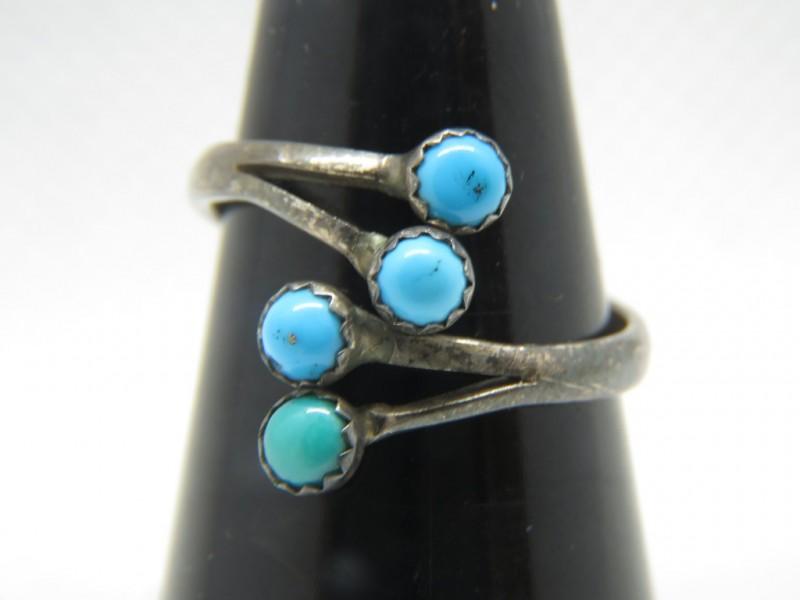 Ring sterling zilver