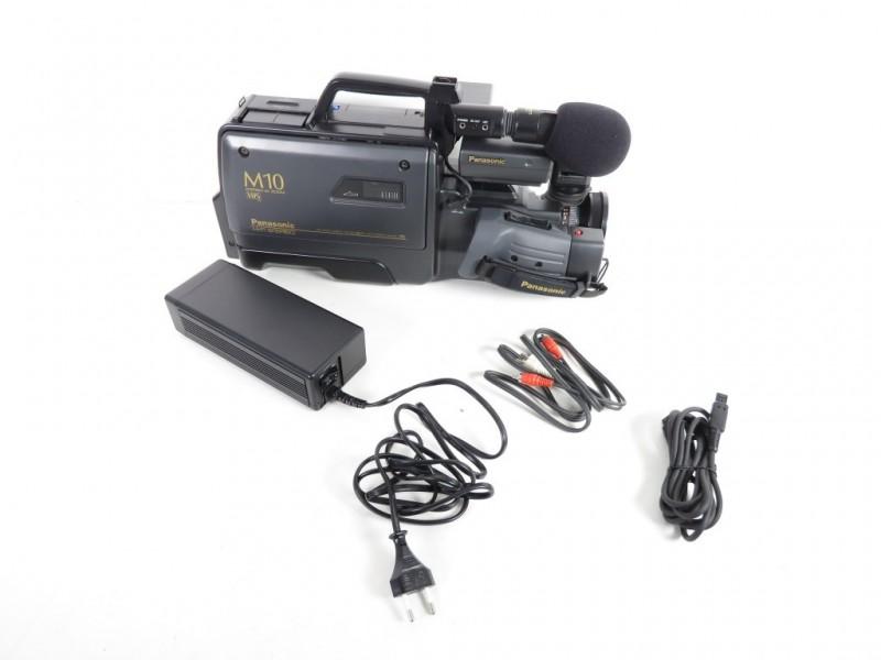 Movie camera Panasonic