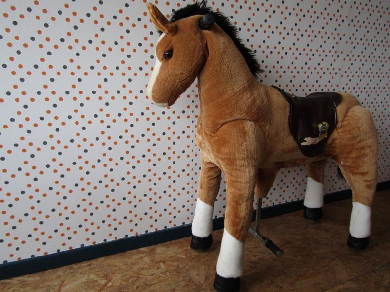 Groot Berijdbaar Paard, My little Horse