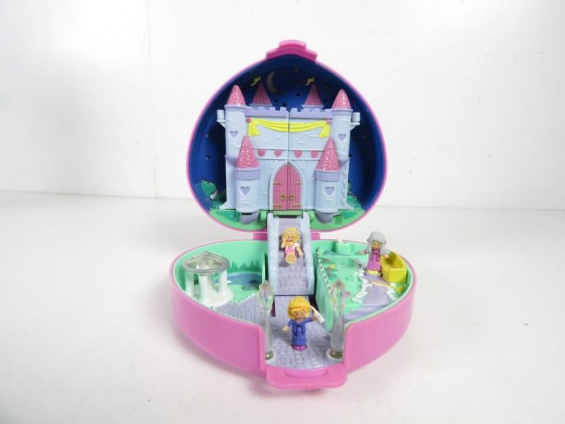 Polly pocket kasteel