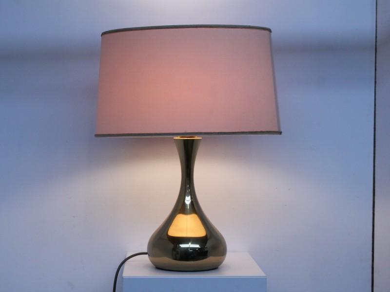 Tafellamp Deknudt