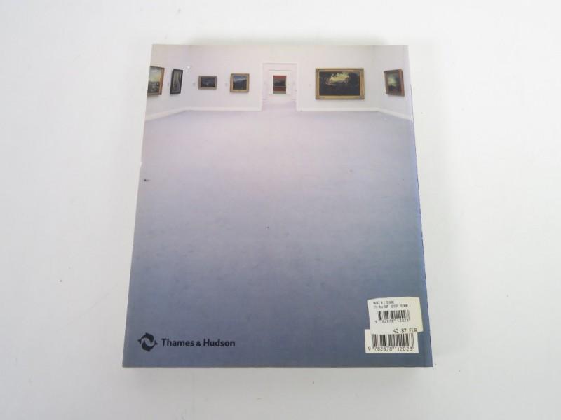 Boek - La Musee a l'oeuvre