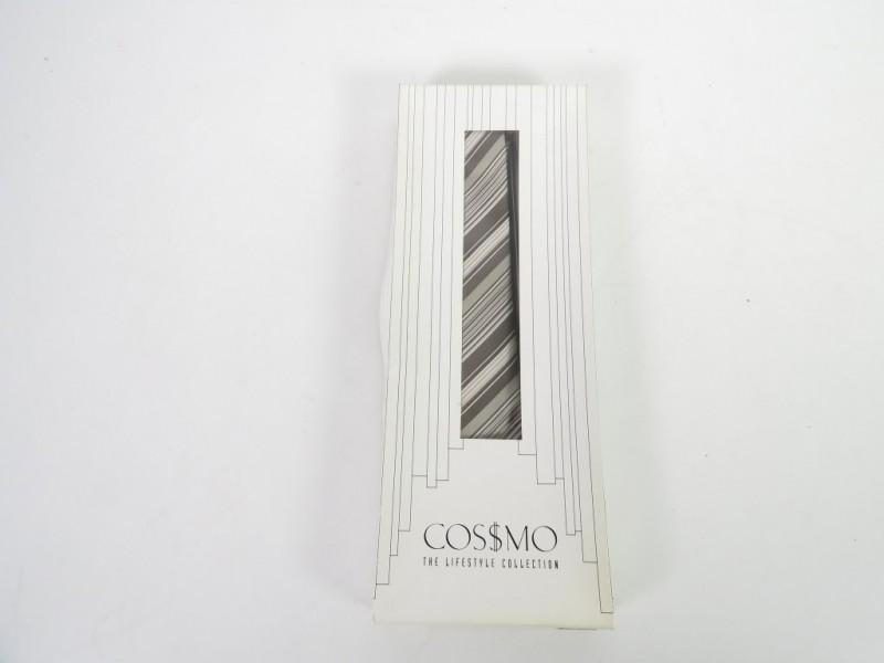 Das met pochet gemerkt Cosmo