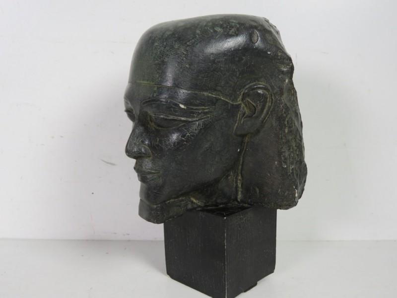 Egyptische buste