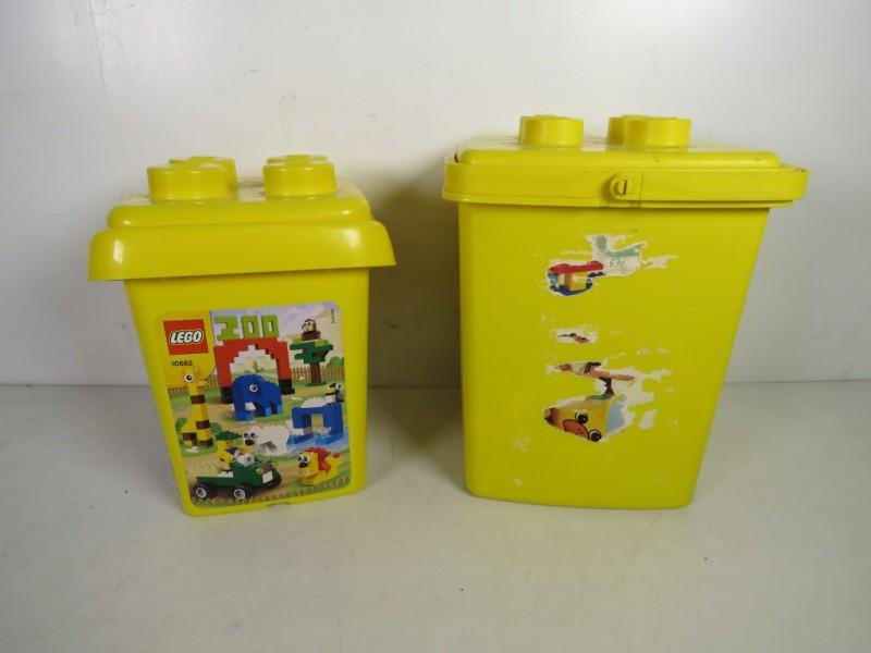 Lego lot - 2.3 kg