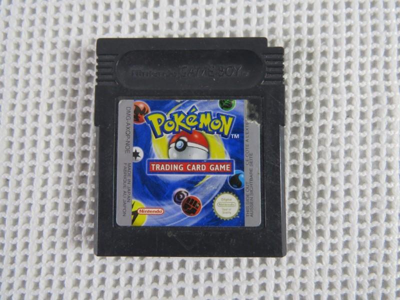 Game boy - Pokemon -Trading card game