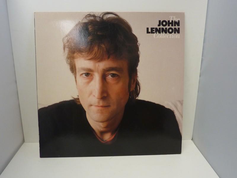Lp van John Lennon: The John Lennon Collection