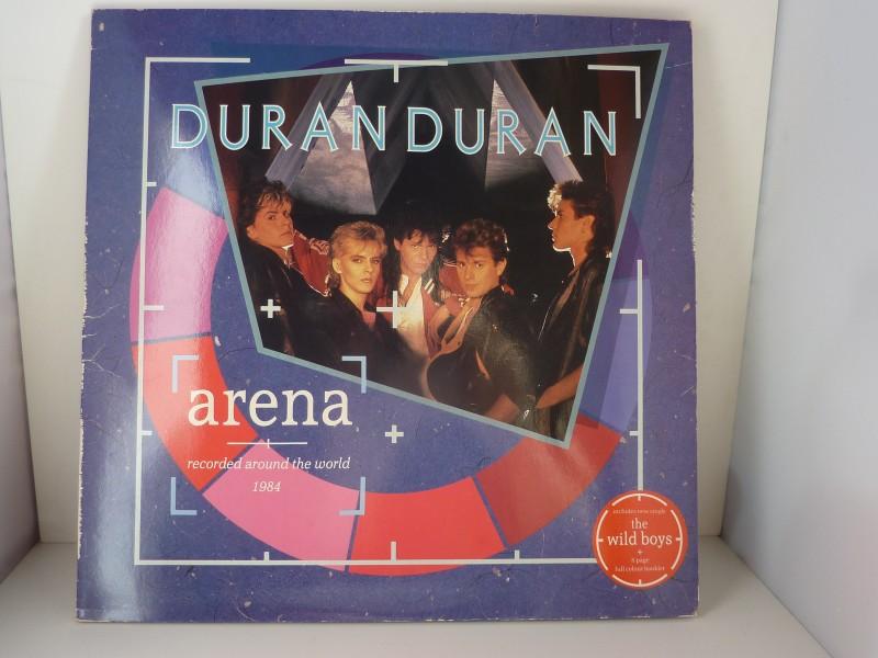 Lp van Duran Duran: Arena