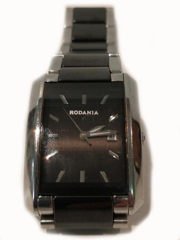 Horloge, gemerkt: Rodania