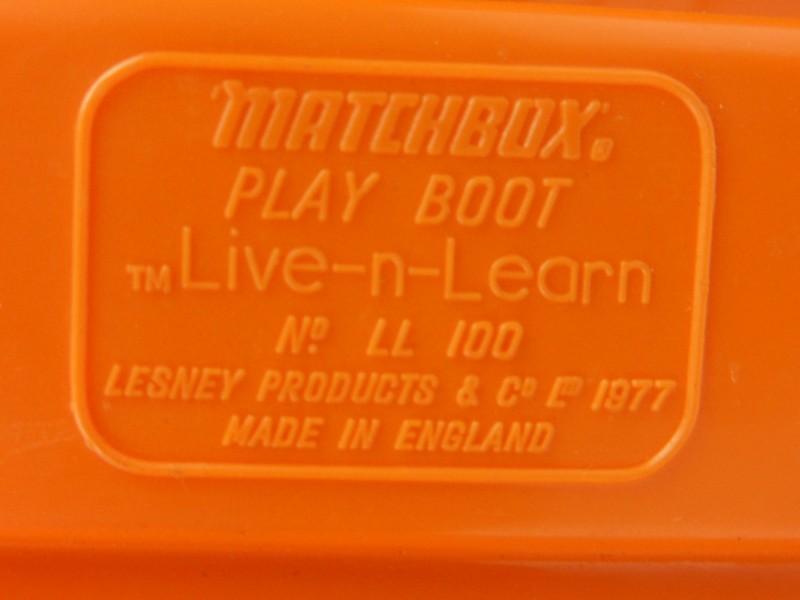 Playboot (Matchbox)