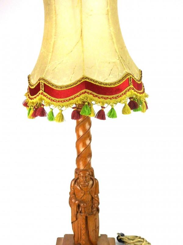 Vintage kamerlamp