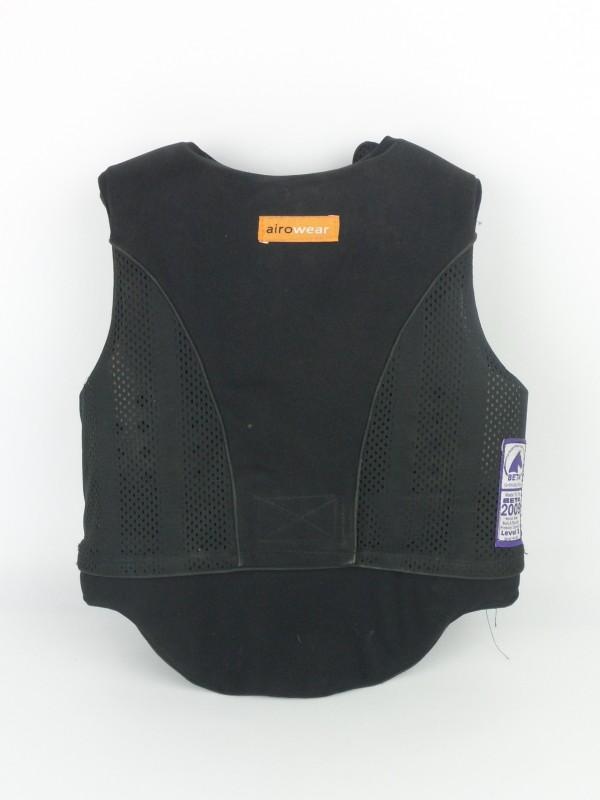Body & shoulder protector (airowear)
