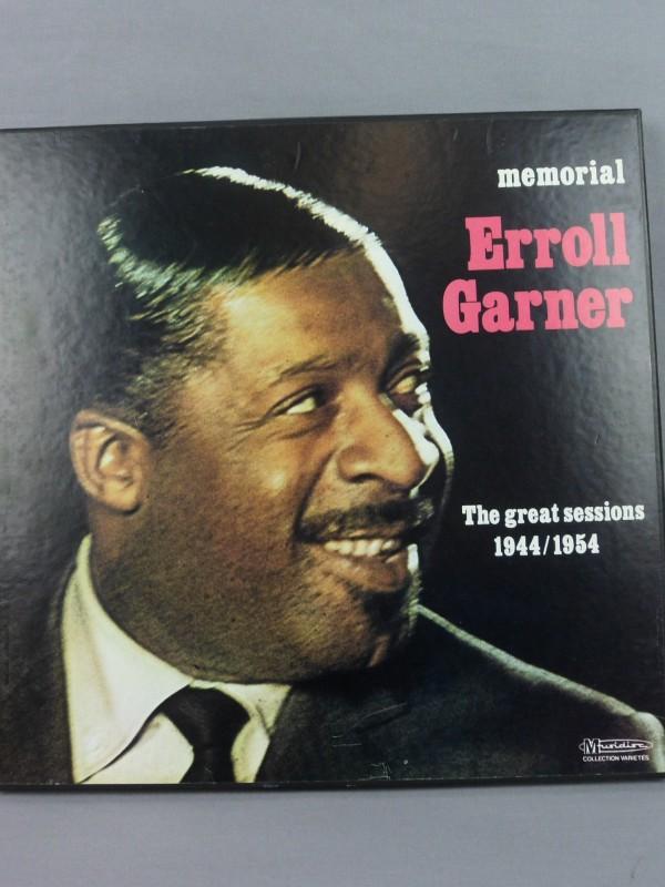 Verzamel - Album (Errol Garner '44-'54)