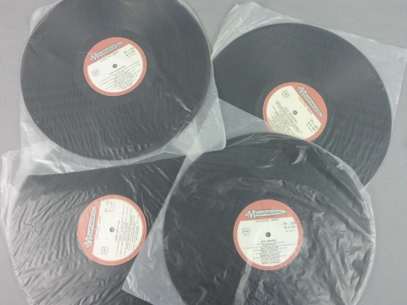 Verzamel - Album (Les Rois Du Jazz)