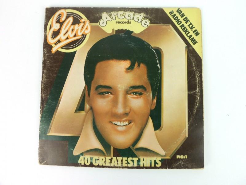 Bubbel L.P. (Elvis Presley)