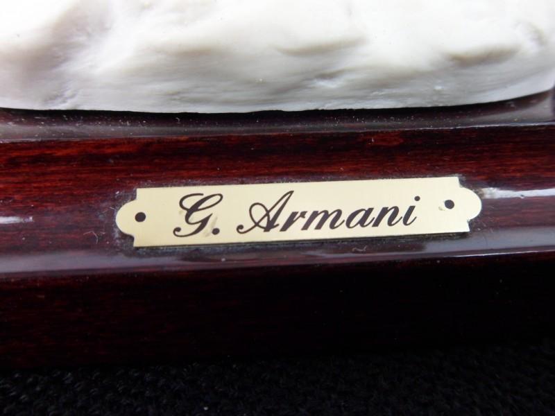 Beeld (G. Armani)