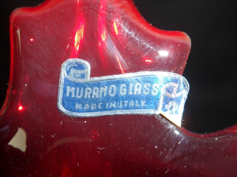 Murano vaas