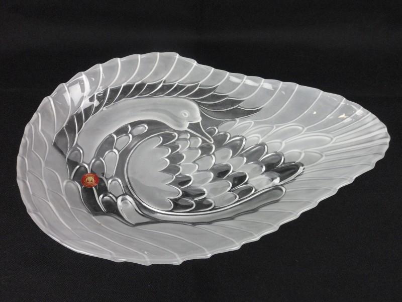 Glazenschaal (WALTHERGLAS)
