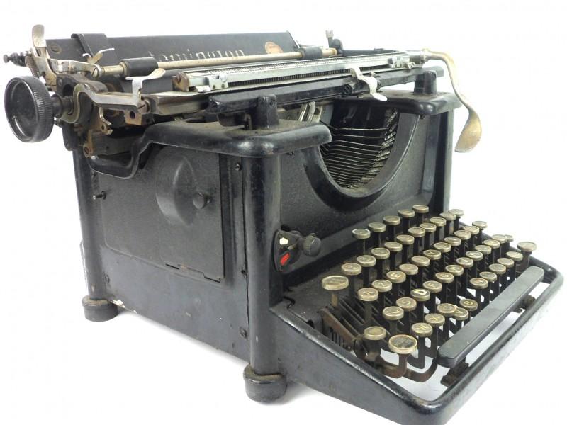 Schrijfmachine (REMINGTON)