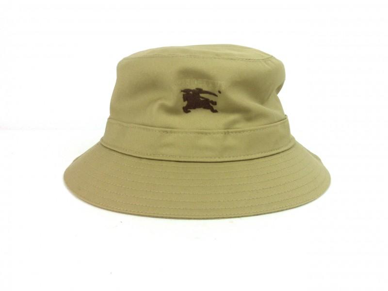 Stoffen hoed (BURBERRYS)