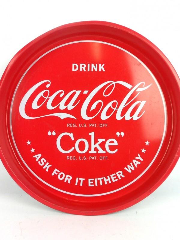 Dienblad (Coca-Cola)