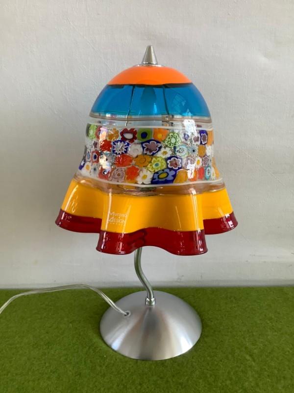 Murano design tafellamp