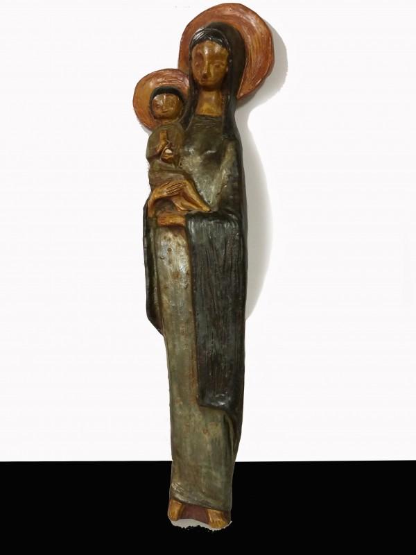 "Keramiek gesigneerd""Amphora"", sixties"